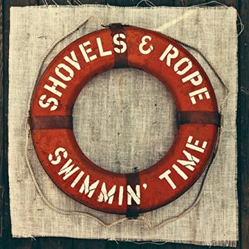 Shovels & Rope CD