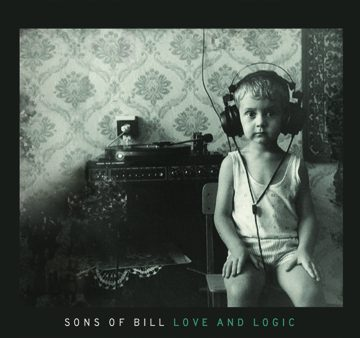 Sons of Bill CD