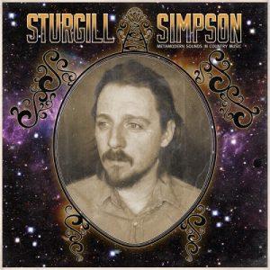 Sturgill Simpson Metamodern Sounds