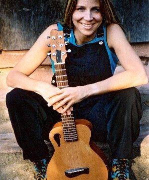 Terri Hendrix by Kim Maguire