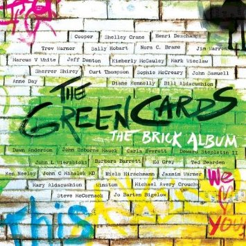 The Greencards The Brick Album