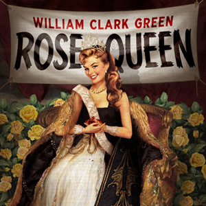William Clark Green Rose Queen