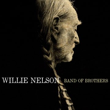 Willie Nelson CD