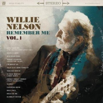 Willie Nelson Remember Me Vol 1