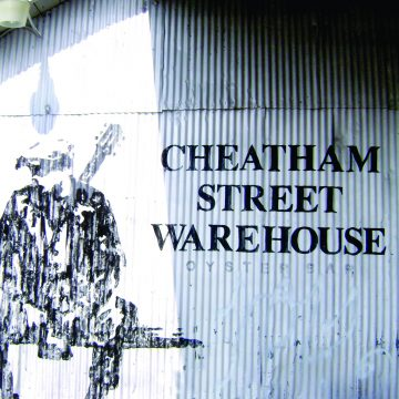 cheatham street sign