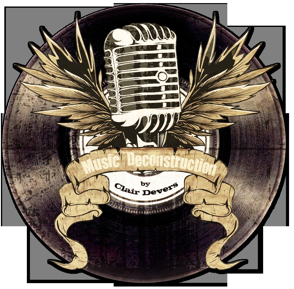 Music Deconstruction Logo