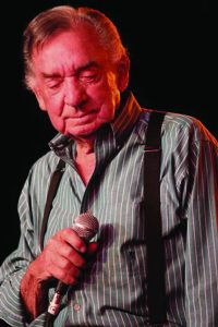 Ray Price Jan. 12, 1926 - Dec. 16, 2013 (Photo by John Carrico)