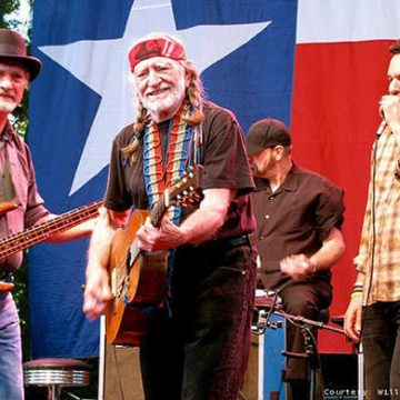 Courtesy WillieNelson.com
