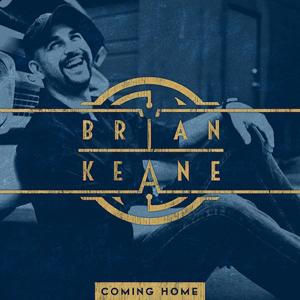 Brian Keane CD