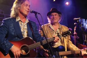 Jim Lauderdale and Buddy Miller, SXSW 2013 (Photo by John Carrico)