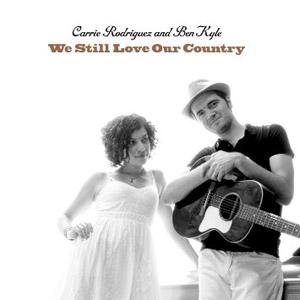 Carrie Rodriguez & Ben