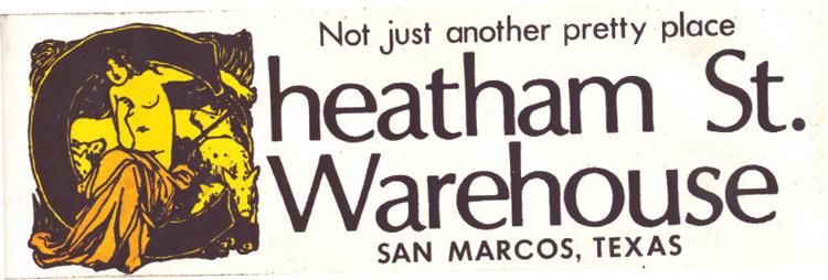 Cheatham Sticker