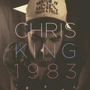 Chris King 1983
