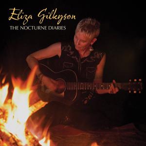 Eliza Gilkyson CD
