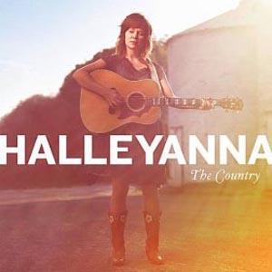 HalleyAnnaTheCountry