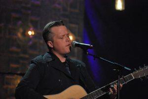 Jason Isbell (Photo by Lynne Margolis)