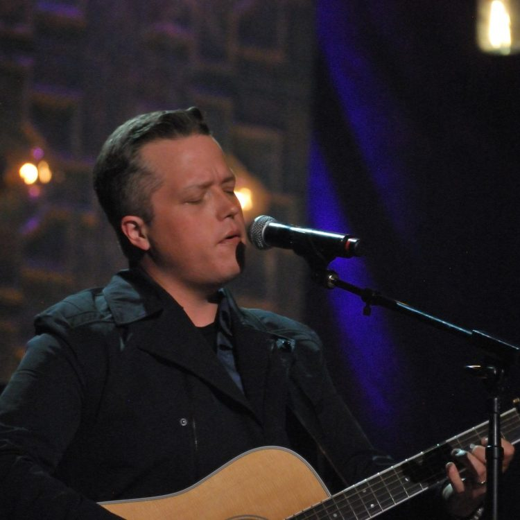 Jason Isbell (Photo by Lynne Margolis)