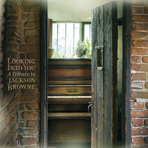 Jackson Browne Tribute CD