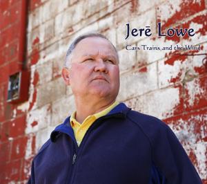 Jere Lowe CD