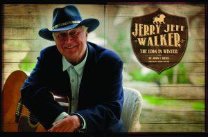 Lsm Cover Story Jerry Jeff Walker Lone Star Music Magazine