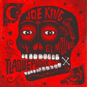 Joe King Carrasco CD 1