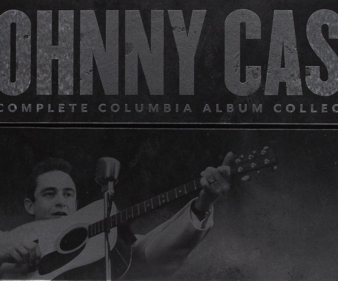 Johnny Cash Box Set