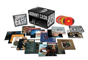 Johnny Cash Box Set 2