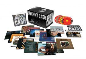 Johnny Cash Box Set 2
