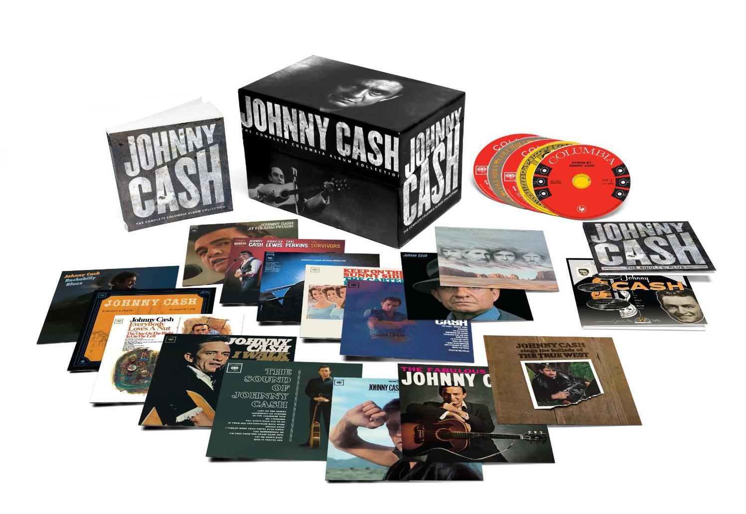Johnny cash essay with an arguement?