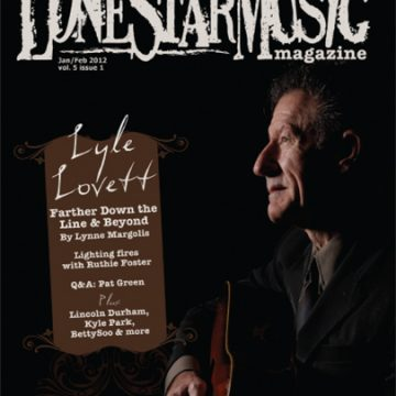 LSM Jan/Feb 2012 Photo by Rodney Bursiel
