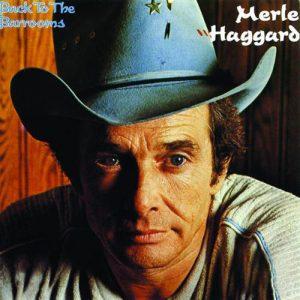Merle Haggard Barrooms wax poetic
