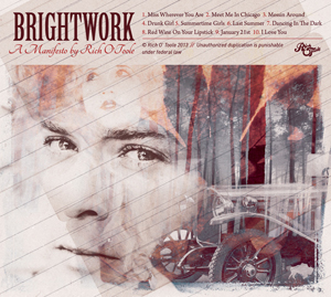 Rich OToole Brightwork