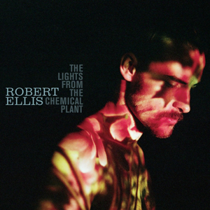 Robert Ellis CD