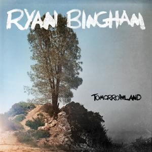 RyanBinghamTomorrowland