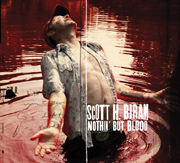 Scott Biram CD