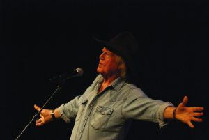 Billy Joe Shaver (Photo by Lynne Margolis)