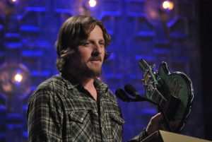 Sturgill Simpson (Photo by Lynne Margolis)