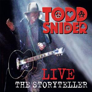 Todd Snider Live