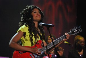 Valerie June (Photo by Lynne Margolis)