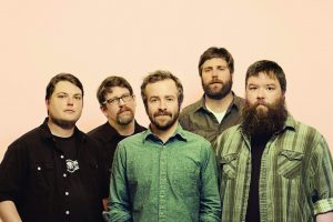 Trampled By Turtles (Courtesy Shore Fire Media)