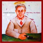 Todd Snider Devil You Know