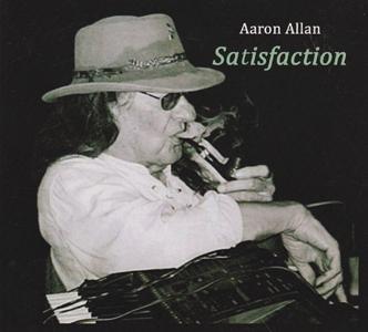 Aaron Allan CD