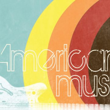 Americana Background