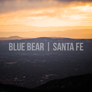 Blue Bear CD