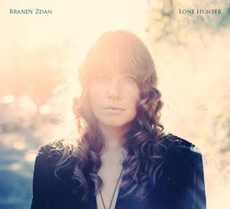 Brandy Zdan CD