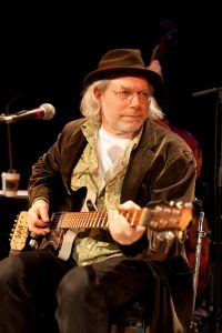 Buddy Miller (Courtesy Buddy Miller)