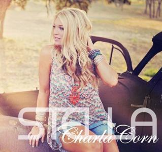 Charla Corn CD