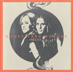 Courtyard Hounds CD