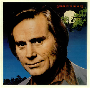 George Jones Shine On