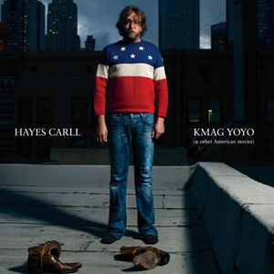 Hayes Carll KMAG Yoyo